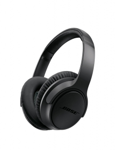 Black Bose Headphone Soundtrue Around-Ear II -  (Apple)