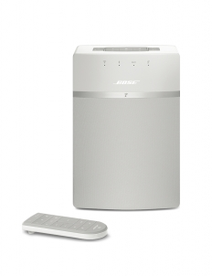 White Bose Soundtouch 10 Wireless Music System