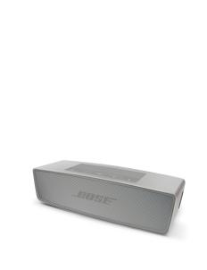 Silver Bose Soundlink Mini II Bluetooth Speaker - Pearl