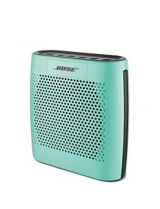 Mint Bose Soundlink Color Bluetooth Speaker