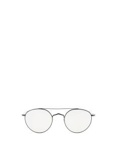 Black Hardware Silver Shichinin Sunglasses