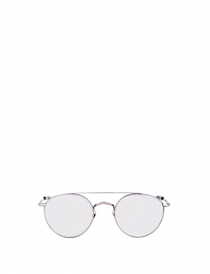 Brushed Gun Silver Shichinin Sunglasses