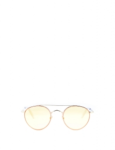 Yellow Shichinin Sunglasses