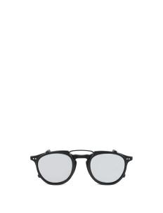 Matte Silver Isobu Sunglasses