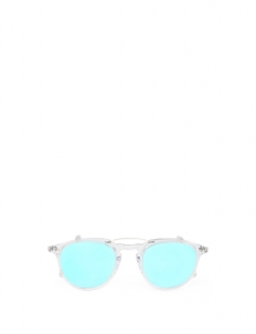 Crystal Blue Isobu Sunglasses
