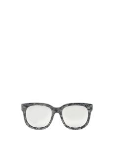 Silver Jiro Sunglasses