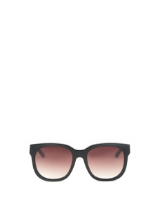 Dark Brown Jiro Sunglasses