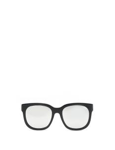 Black Silver Jiro Sunglasses