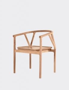 Wooden Anta Chair