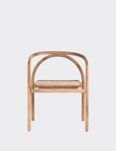 Wooden Naka Chair