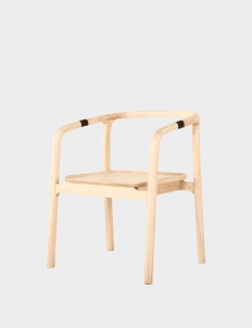 Wooden Nara Chair