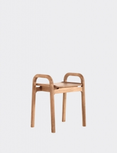 Wooden Reta Chair