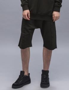 Parini Heavy Jersey Shorts