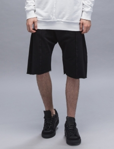 Parini Heavy Jersey Shorts