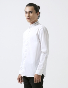 White March Shirt