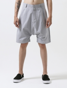 Gray Tito Shorts