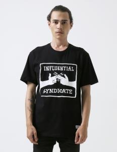 Black BANG-BANG! T-Shirt