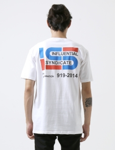 White For Information T-Shirt