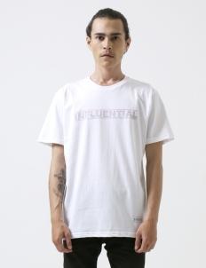 White Is XXX Pride T-Shirt