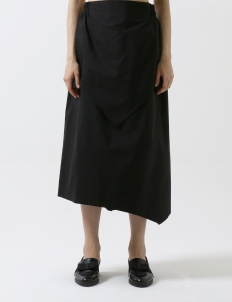 Black Lula Skirt