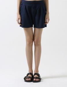 Navy Seoul Shorts