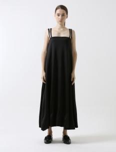 Black Morrisson Maxi Dress