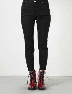 Black Isko Emotion Skinny Pants