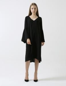 Black Willow Dress