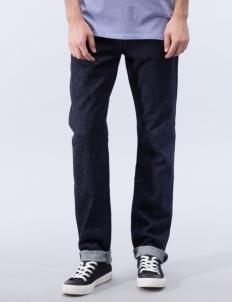 Japanese Slim Cut Denim Jeans