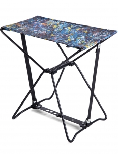 Sync.-Jackson Pollock Studio Folding Chair