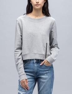 Exact Zip Sweatshirt