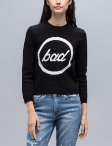 Total Knit Sweatshirt