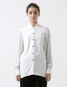 White Wes Shirt