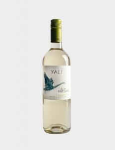 Wild Swan Sauvignon Blanc 2014