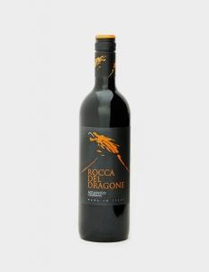 del Dragone Agllanico IGT Campania 2012