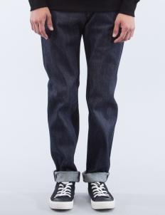 Rigid Klondike Selvedge Jeans