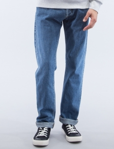 Stone Washed Oakland Jeans