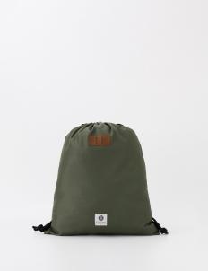 Olive Simple Pauli Bag