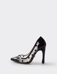 Black Adora Pumps
