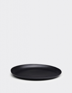 Black Matte Eva Platter