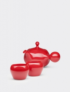 Red Bulb Tea set (3 pcs)