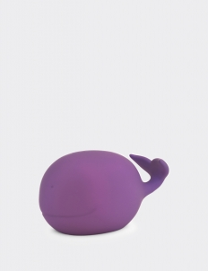 Purple Whale Money Bank