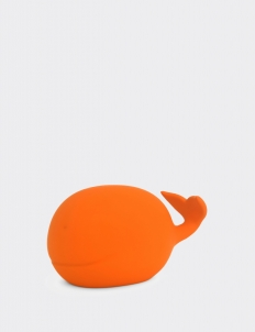 Orange Whale Money Bank