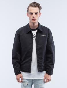 Triciry Work Jacket