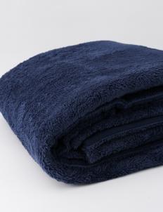 Bedcover In Blue