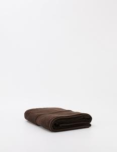 Turkish Coffee Bath Towel