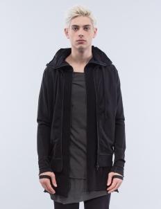 Double Layer Zipper Jacket