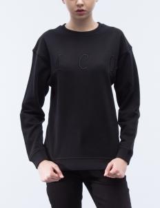 McQ Tone On Tone Classic Sweatshirt