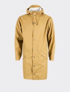 Khaki Long Jacket
