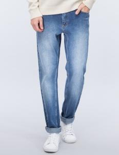 Wes Classic Blue Vintage Jeans